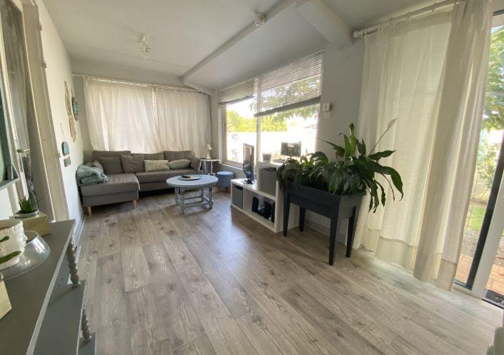 A vendre Maison Le Grau D'agde   Réf 3415540280 - S'antoni immobilier grau d'agde