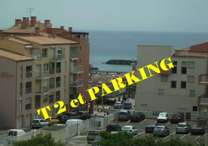 A vendre Appartement en résidence Le Cap D'agde | Réf 341591289 - Cap zéphyr