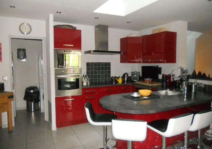 A vendre Maison Agde   Réf 341591528 - Cap zéphyr