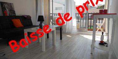 A vendre Le Cap D'agde 341591811 Adaptimmobilier.com