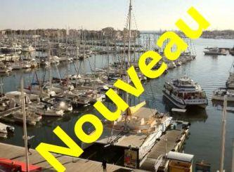 A vendre Le Cap D'agde 341592267 Portail immo