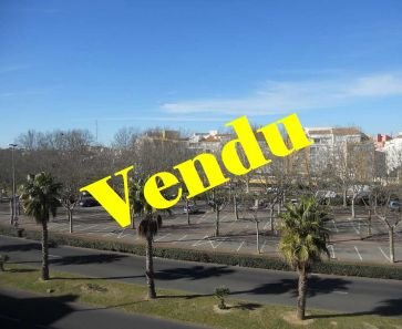 A vendre  Le Cap D'agde | Réf 341592422 - Cap zéphyr