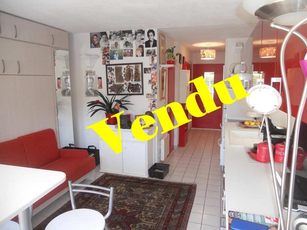 A vendre  Le Cap D'agde   Réf 341592436 - Cap zéphyr
