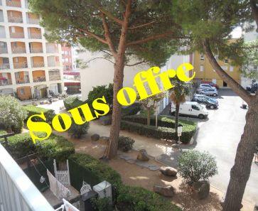 A vendre Le Cap D'agde 341592511 Cap zéphyr