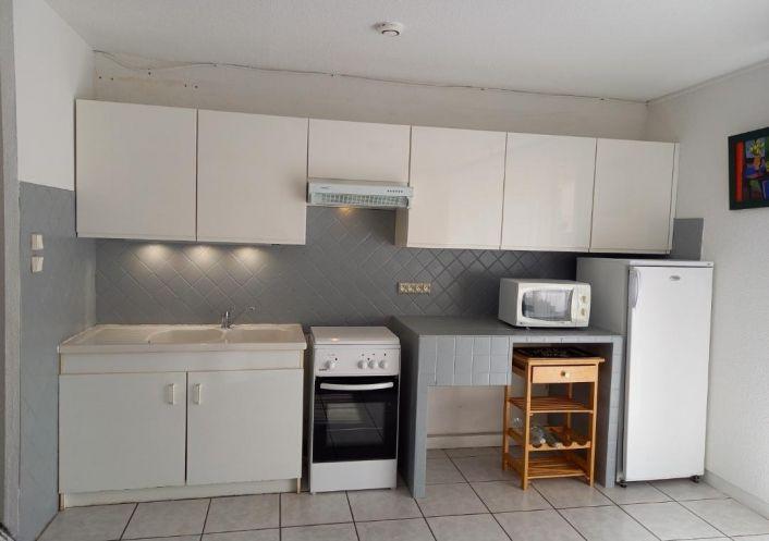 A vendre Appartement en rez de jardin Agde   Réf 341592540 - Cap zéphyr