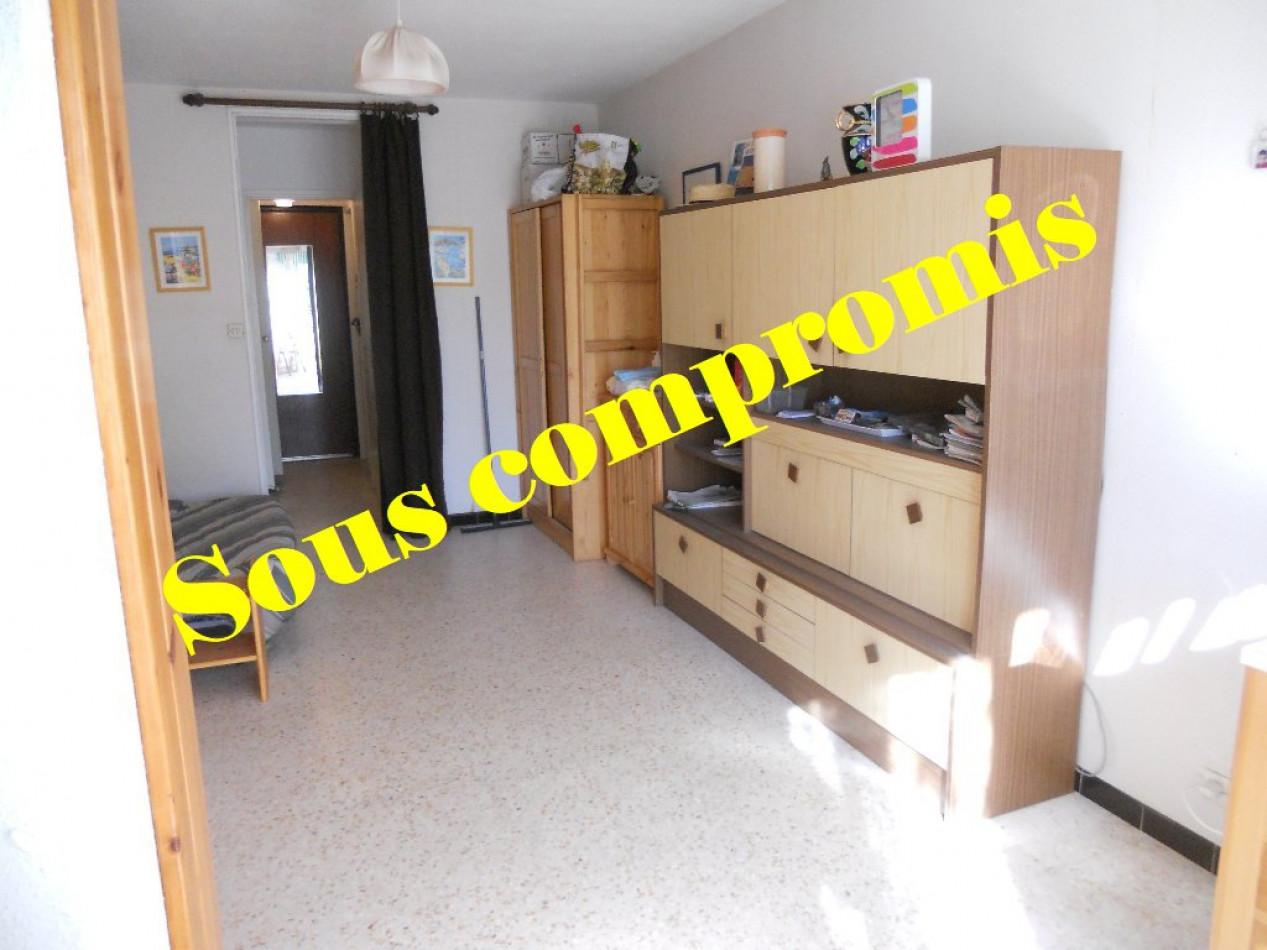 A vendre  Le Cap D'agde | Réf 341592682 - Cap zéphyr