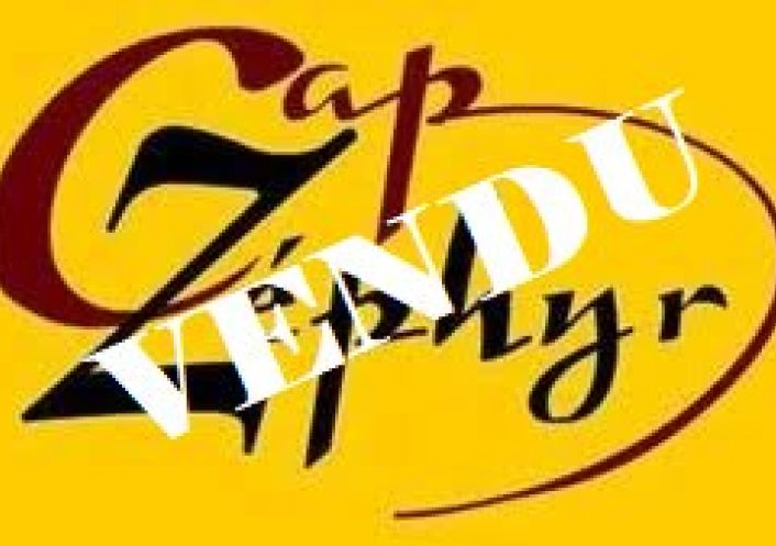 A vendre Garage Le Cap D'agde   Réf 341592685 - Cap zéphyr
