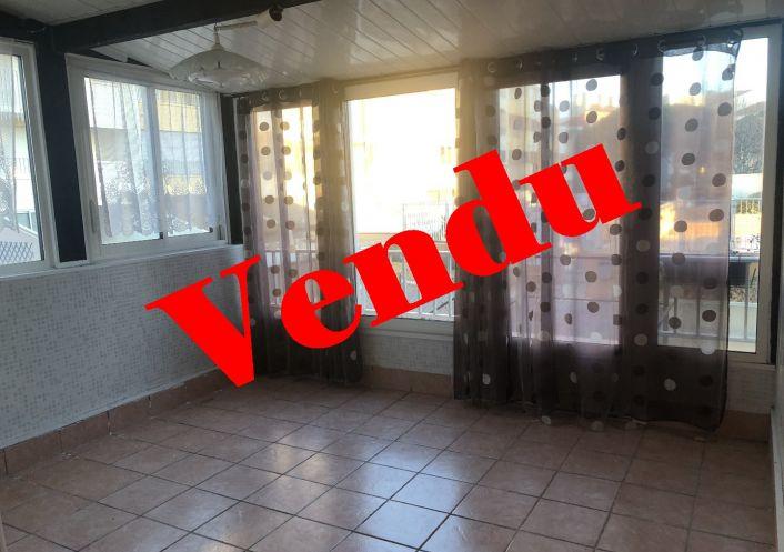 A vendre Appartement en rez de jardin Le Cap D'agde   Réf 341592731 - Cap zéphyr