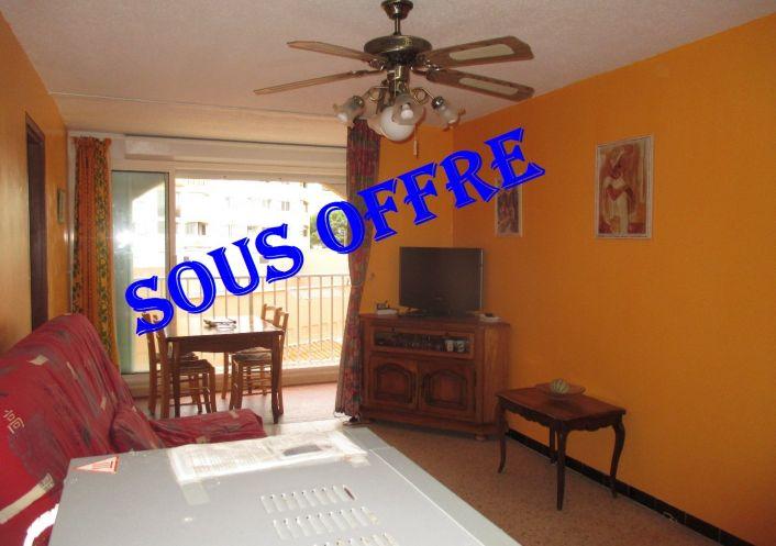 A vendre Le Cap D'agde 341592746 Cap zéphyr