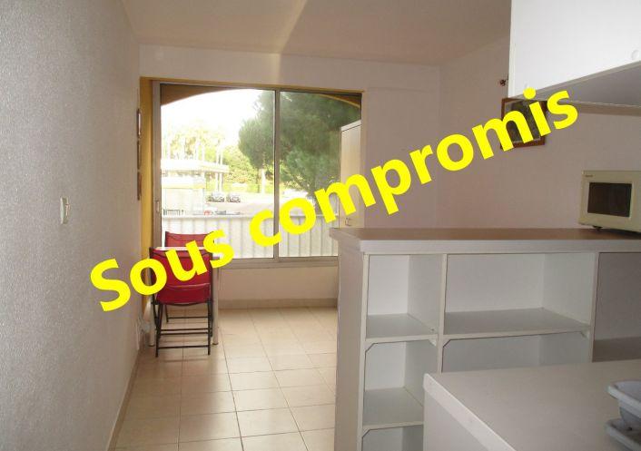 A vendre Le Cap D'agde 341592786 Cap zéphyr