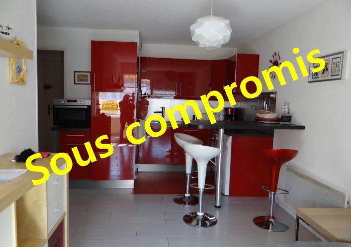 A vendre Le Cap D'agde 341592832 Cap z�phyr