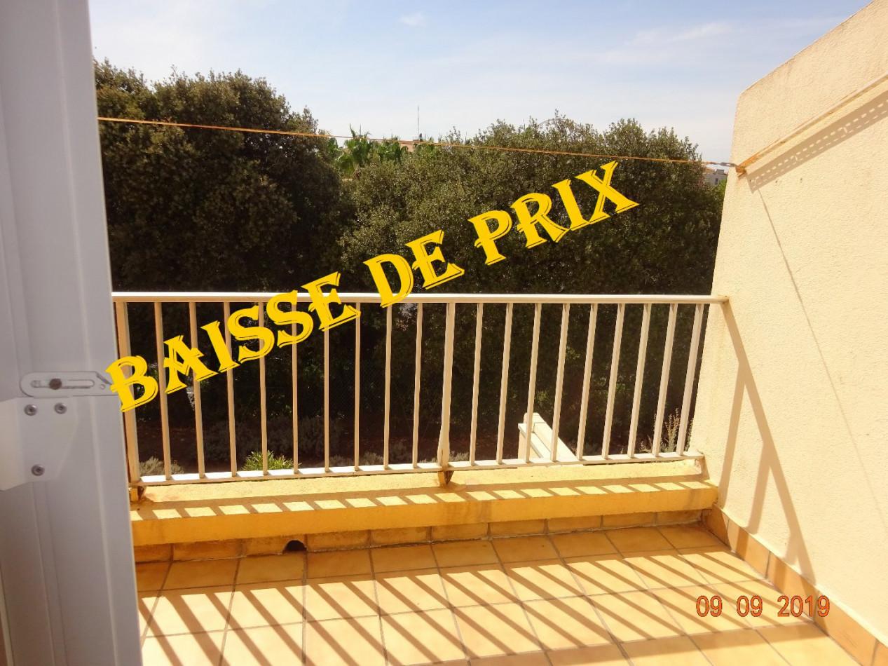 A vendre Le Cap D'agde 341592874 Cap zéphyr