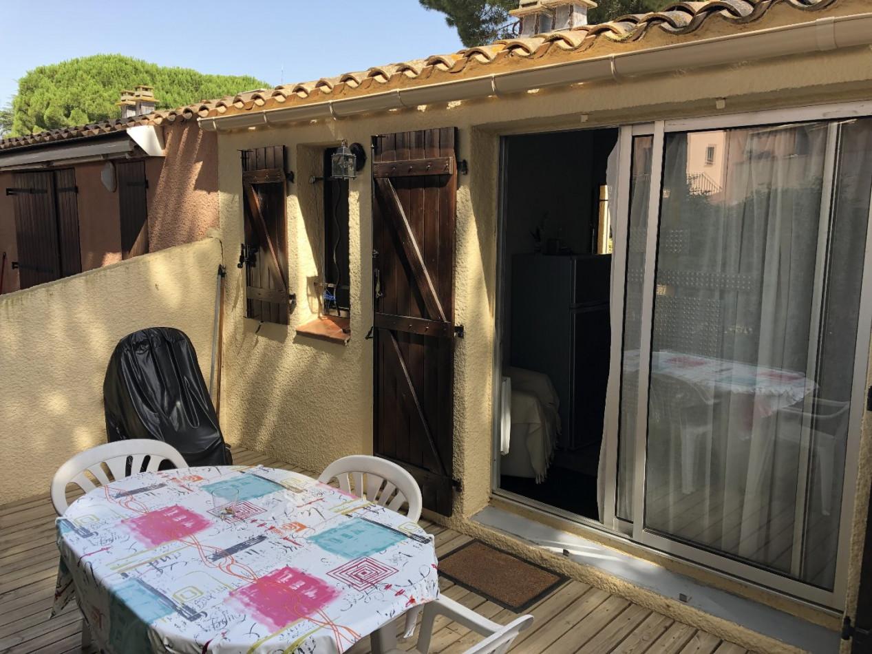 A vendre Le Cap D'agde 341592879 Cap zéphyr