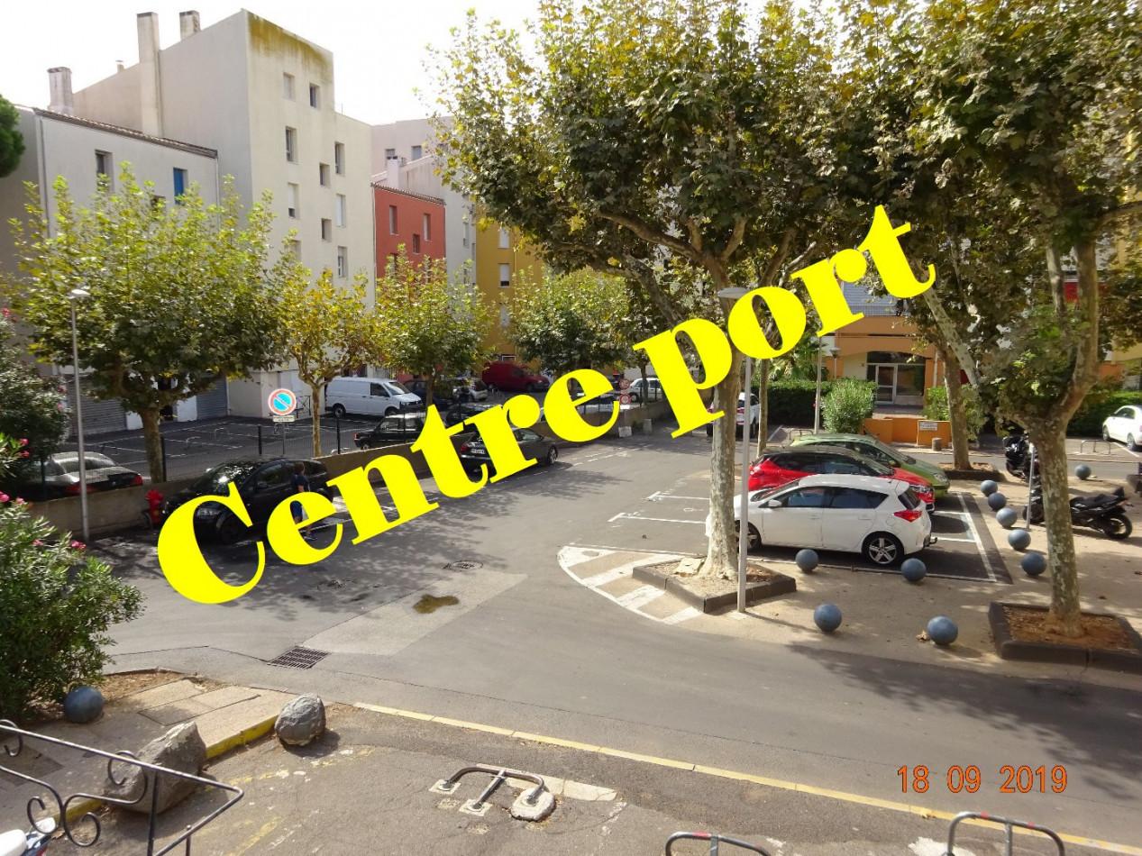 A vendre  Le Cap D'agde | Réf 341592881 - Cap zéphyr
