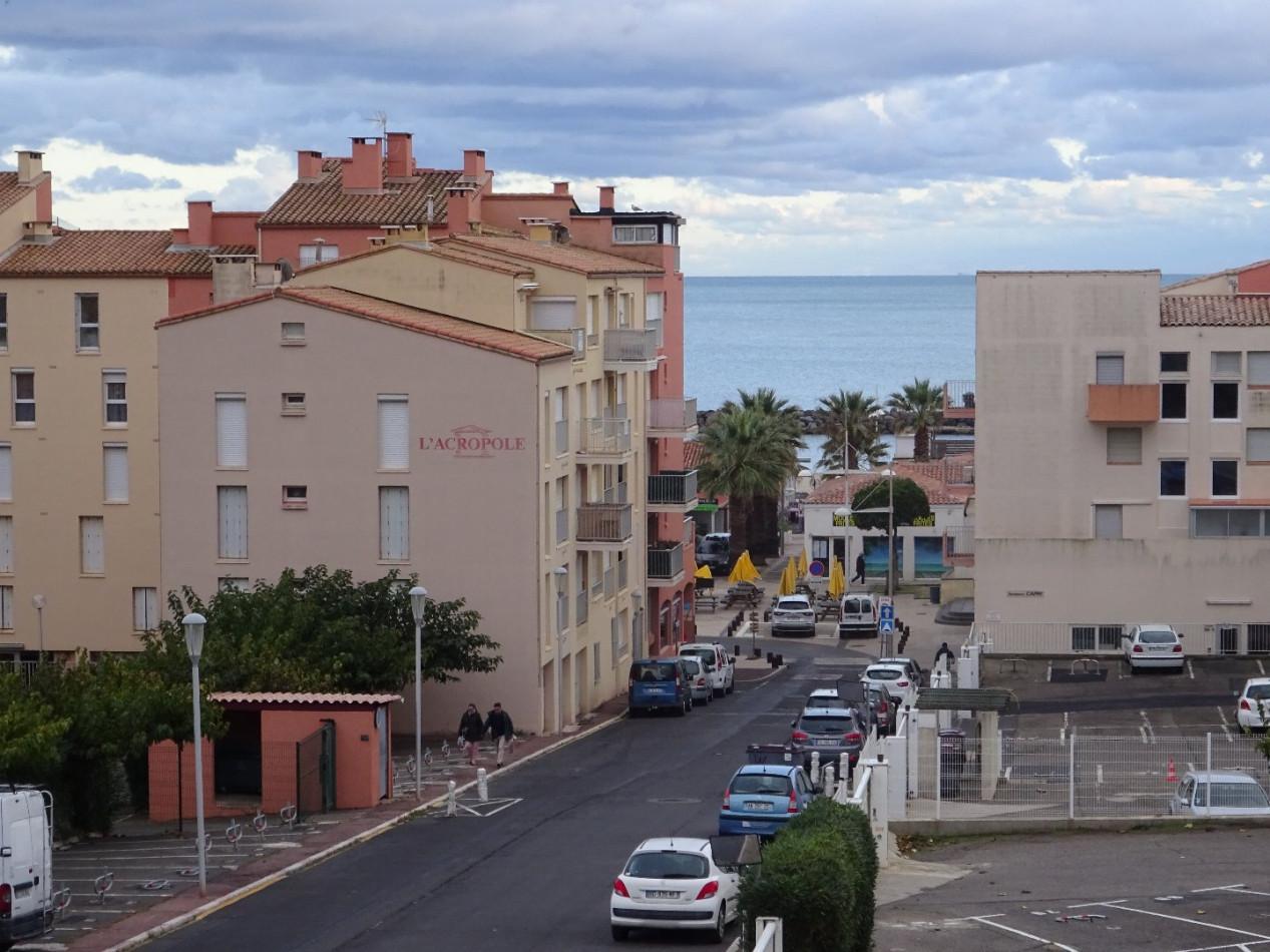 A vendre  Le Cap D'agde | Réf 341592895 - Cap zéphyr