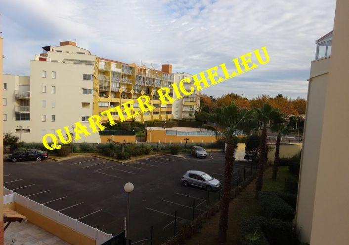 A vendre Le Cap D'agde 341592899 Cap zéphyr