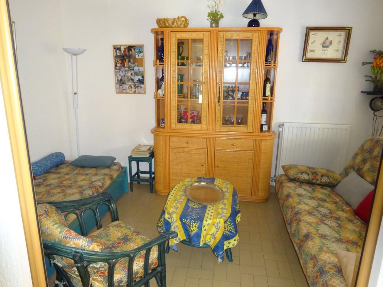 A vendre Le Cap D'agde 341592932 Cap zéphyr