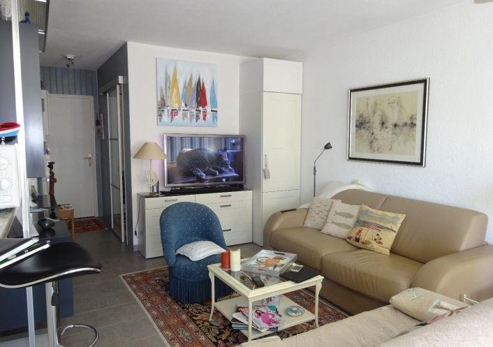 A vendre Appartement en résidence Le Cap D'agde | Réf 341592933 - Cap zéphyr