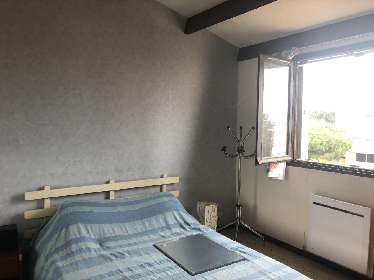 A vendre  Le Cap D'agde   Réf 341592943 - Cap zéphyr