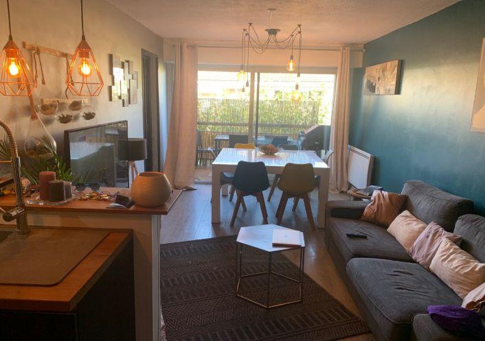 A vendre Appartement en résidence Agde   Réf 341592957 - Cap zéphyr