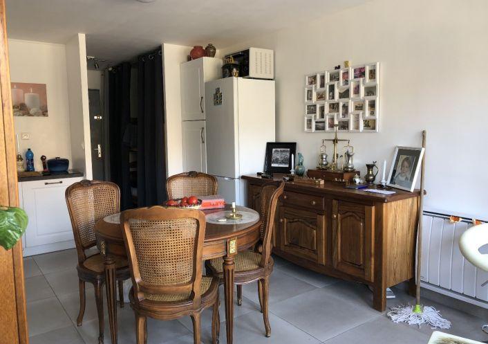 A vendre Appartement en résidence Le Cap D'agde | Réf 341592959 - Cap zéphyr