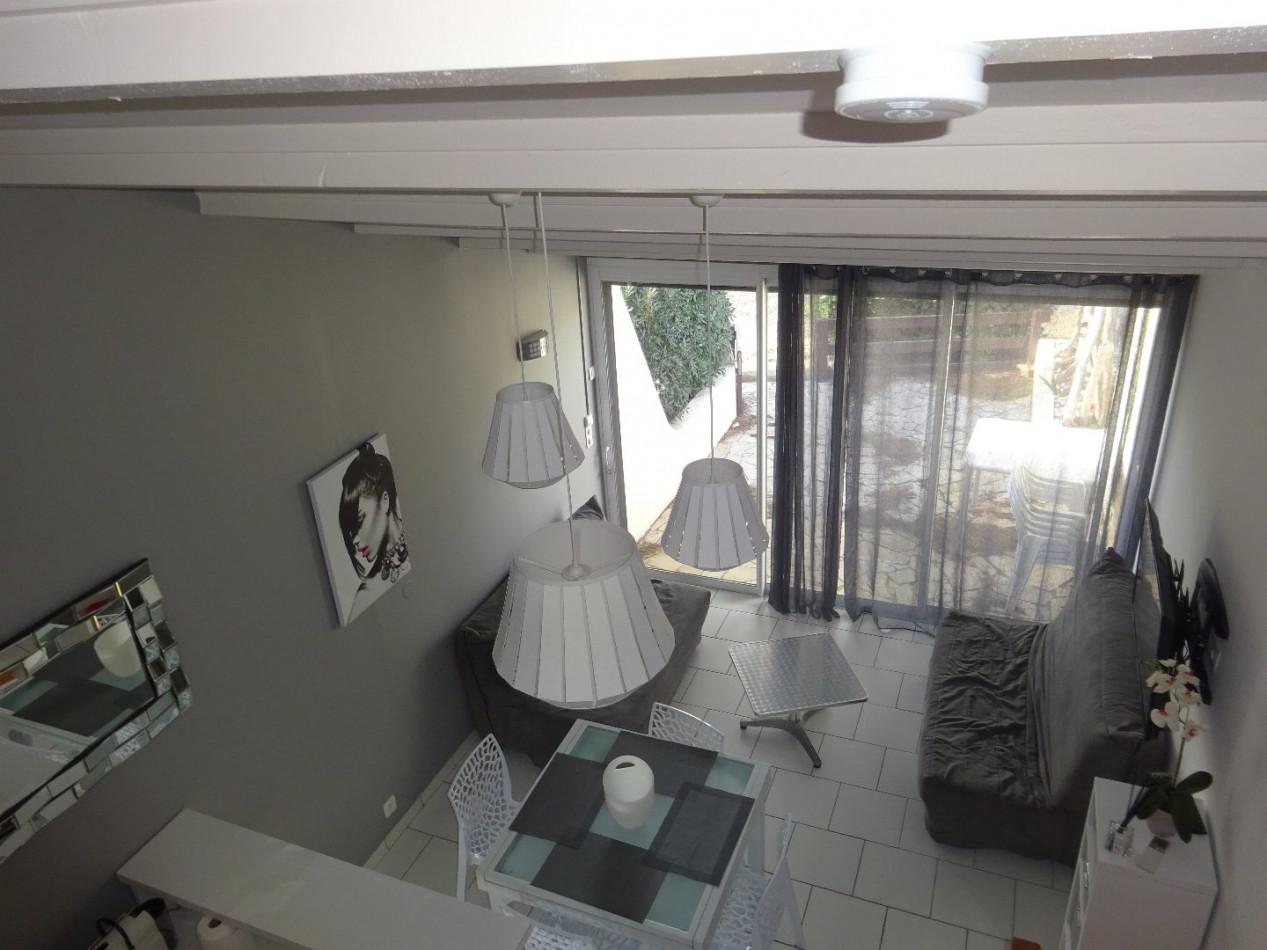 A vendre  Le Cap D'agde | Réf 341592960 - Cap zéphyr