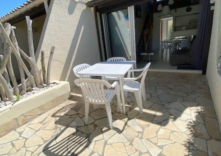 A vendre Pavillon Le Cap D'agde | Réf 341592960 - Cap zéphyr