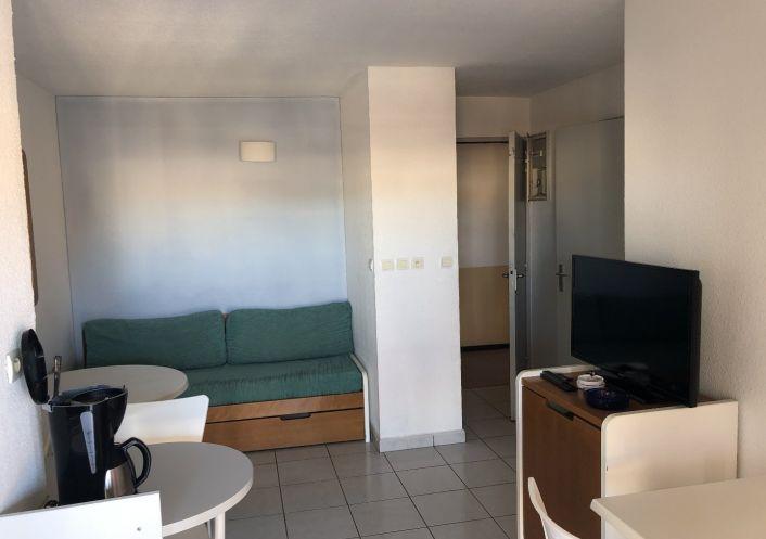 A vendre Appartement Le Cap D'agde | Réf 341592961 - Cap zéphyr