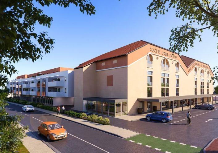 A vendre Appartement en résidence Agde | Réf 341592964 - Cap zéphyr