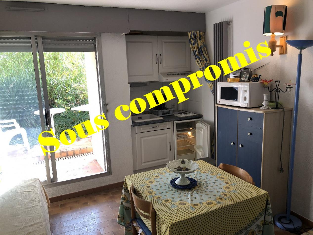 A vendre  Le Cap D'agde | Réf 341592967 - Cap zéphyr