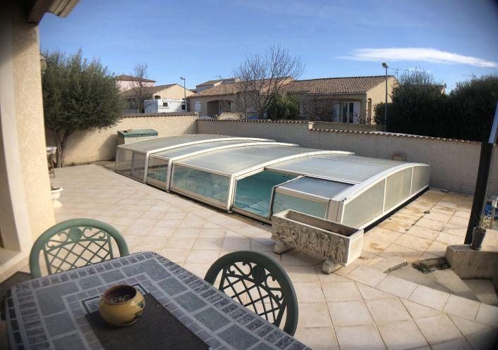 A vendre Villa Florensac | Réf 341592969 - Cap zéphyr