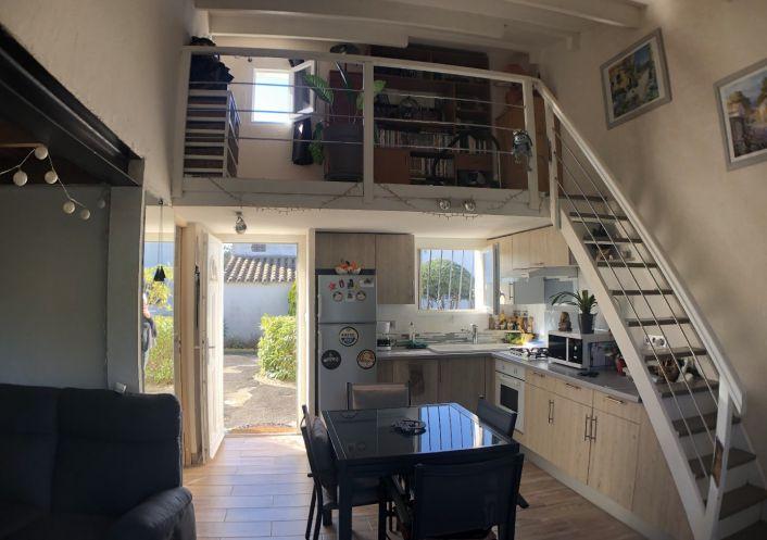 A vendre Pavillon Le Cap D'agde | Réf 341592974 - Cap zéphyr