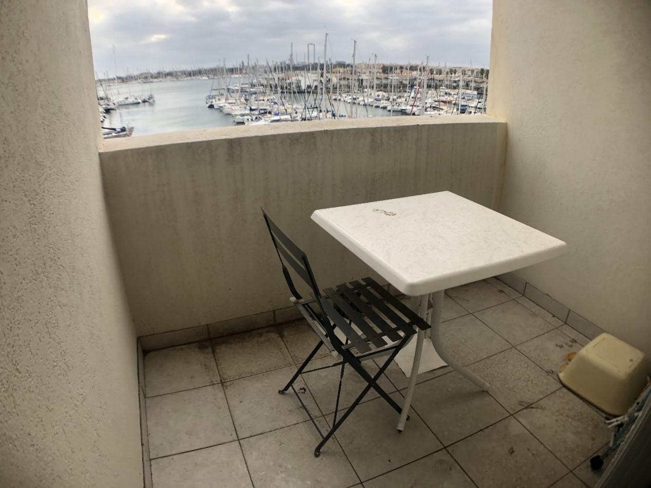 A vendre  Le Cap D'agde | Réf 341592975 - Cap zéphyr