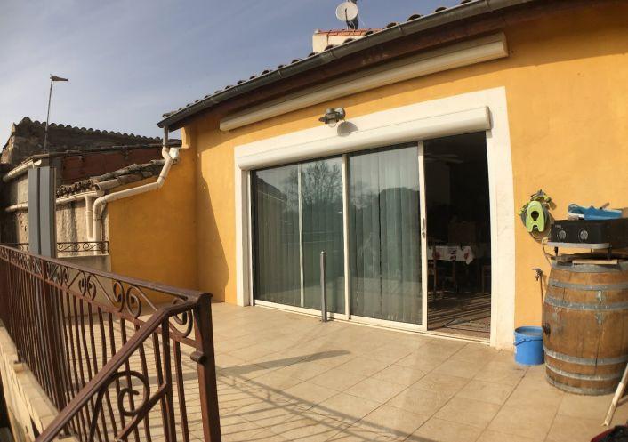 A vendre Maison de village Florensac | Réf 341592976 - Cap zéphyr