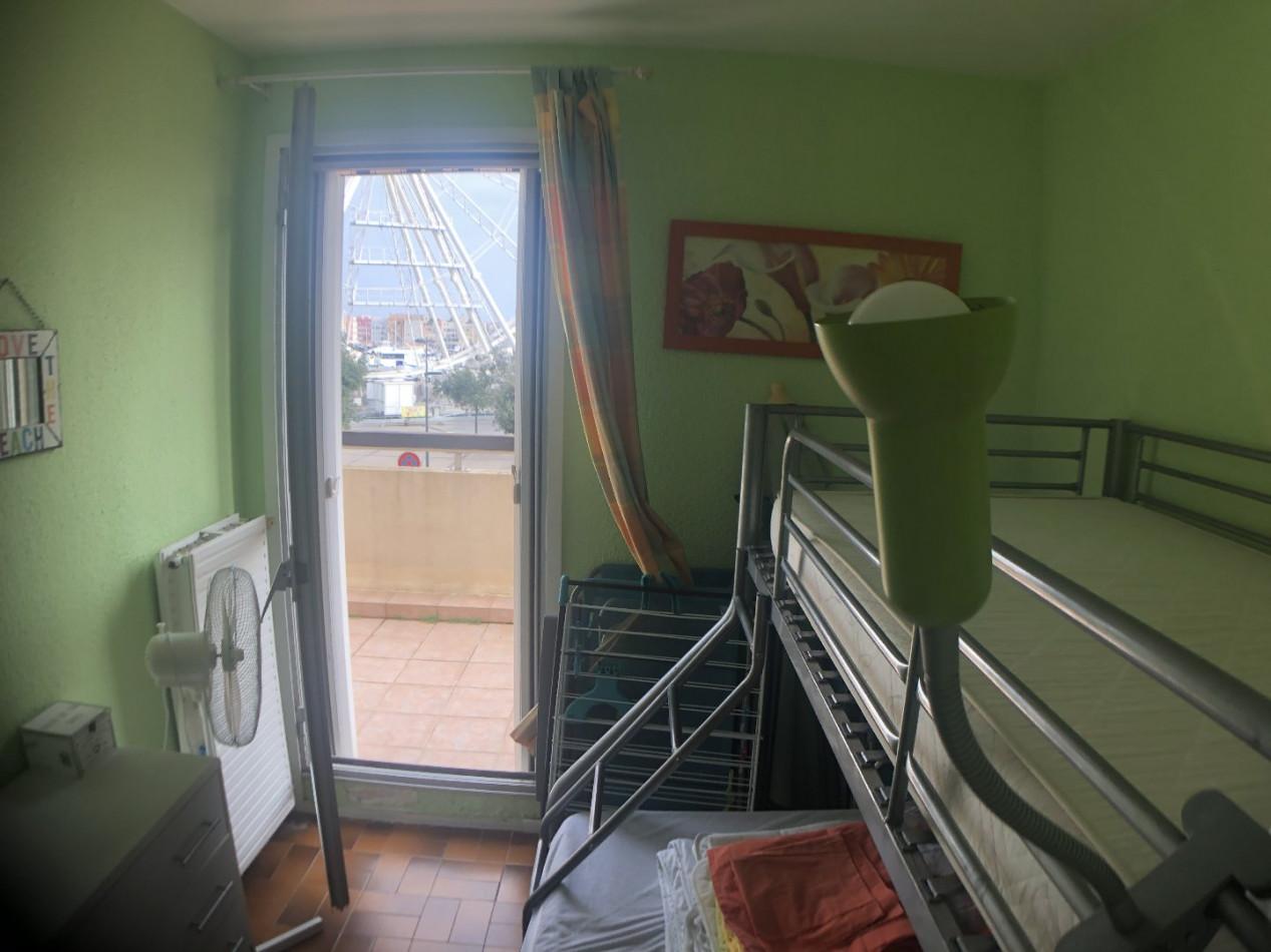A vendre  Le Cap D'agde | Réf 341592978 - Cap zéphyr