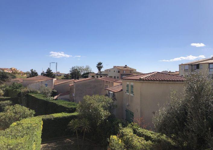 A vendre Appartement Le Cap D'agde | Réf 341592991 - Cap zéphyr
