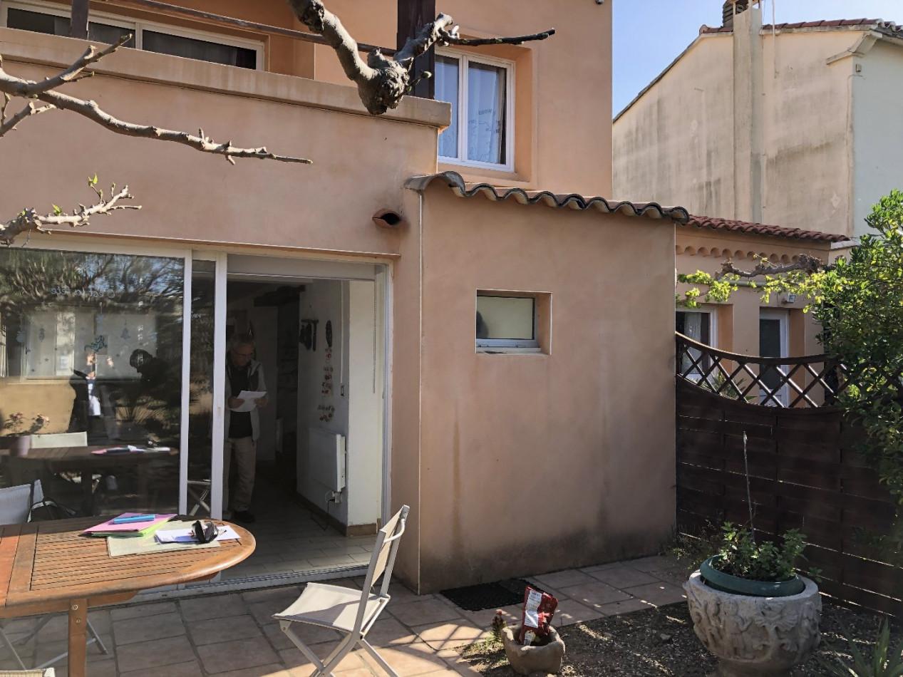A vendre  Le Cap D'agde   Réf 341592992 - Cap zéphyr