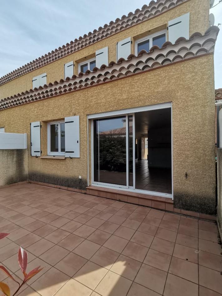 A vendre  Agde | Réf 341592996 - Cap zéphyr