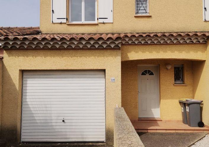 A vendre Villa Agde | Réf 341592996 - Cap zéphyr