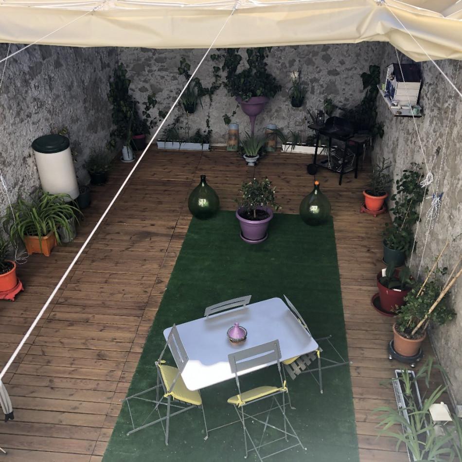 A vendre  Agde | Réf 341592998 - Cap zéphyr