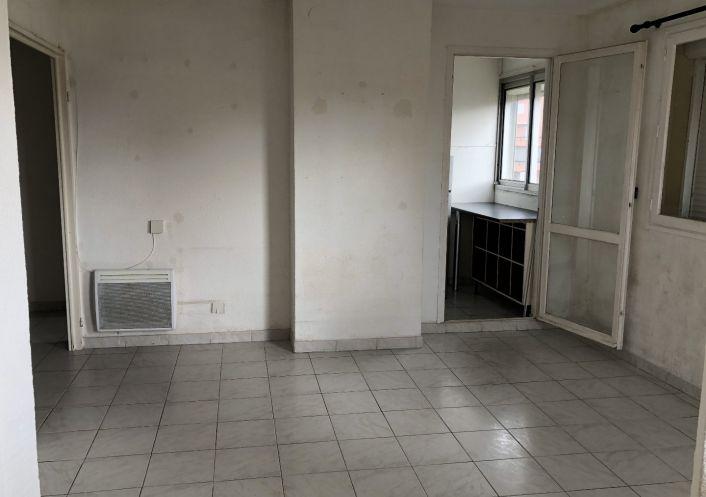 A vendre Studio cabine Le Cap D'agde   Réf 341593066 - Cap zéphyr