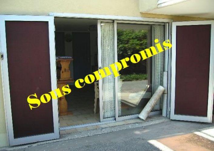 A vendre Garage Le Grau D'agde   Réf 34159626 - Cap zéphyr