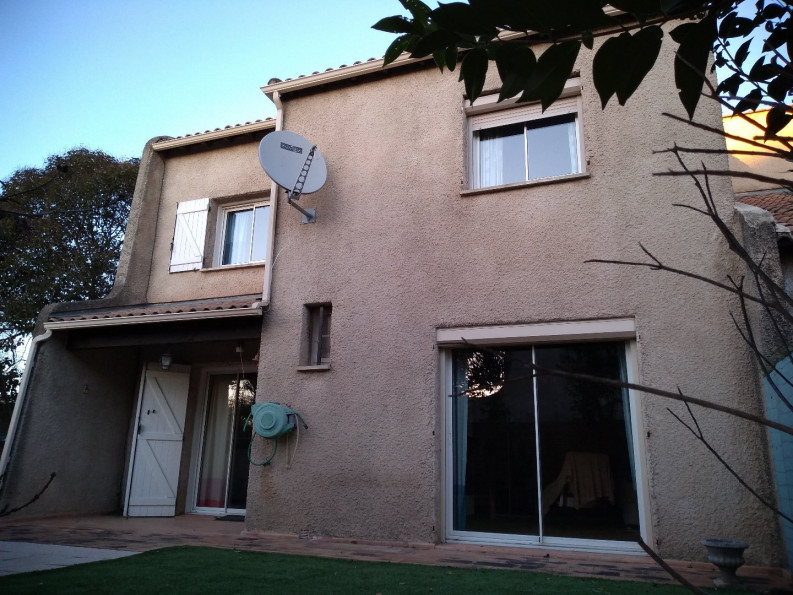 A vendre Montpellier 3416115858 Espace immo