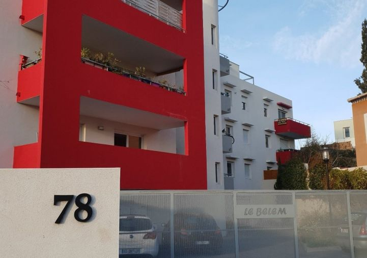 For rent Montpellier 3416115884 Espace immo