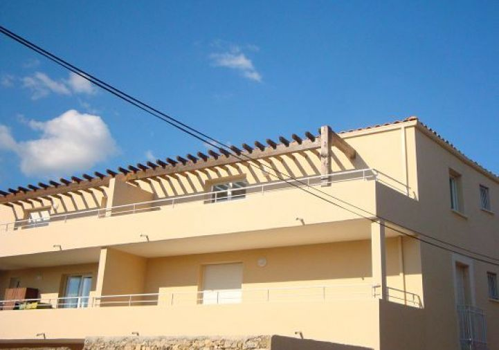 For rent Gigean 3416115912 Espace immo