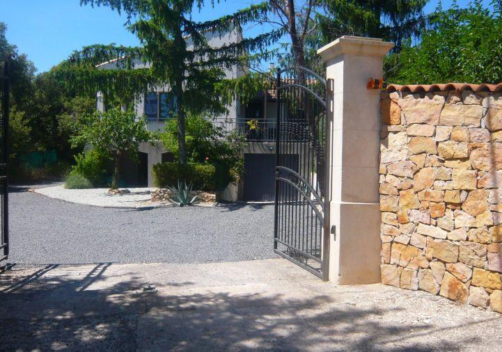 A vendre La Boissiere 3416116131 Espace immo