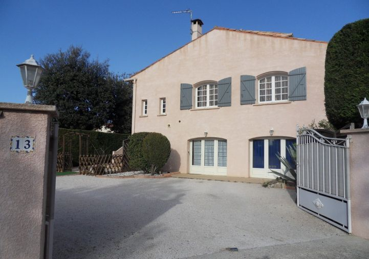 For sale Gignac 3416116300 Espace immo