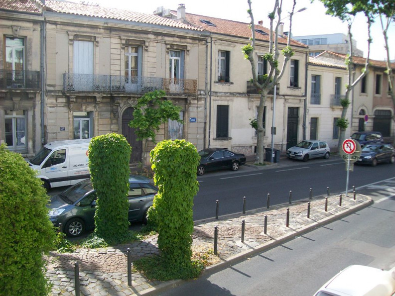 A louer Montpellier 341611832 Espace immo