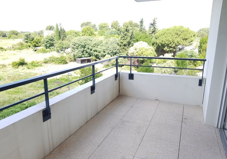 For rent Montpellier 34161658 Espace immo