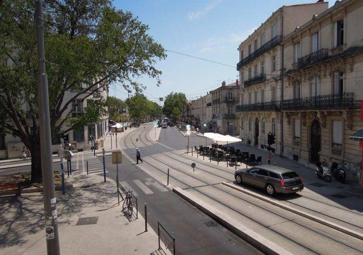 A louer Appartement Montpellier | R�f 341681044 - Frances immobilier
